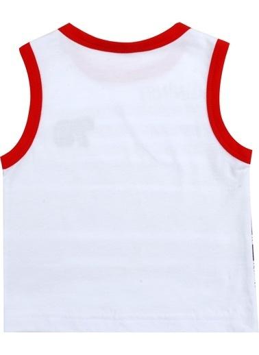 Zeynep Tekstil Atlet Beyaz